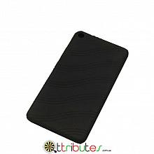 Чехол Lenovo Tab 3 Plus 7703 X / F 7.0 Silicone black