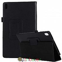 Чехол Lenovo Tab 4 8 plus 8704F & 8704N 8704 Classic book cover black