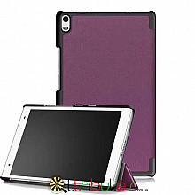 Чехол Lenovo Tab 4 8 plus 8704F & 8704N 8704 Moko ultraslim purple