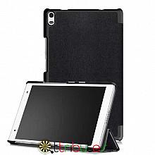 Чехол Lenovo Tab 4 8 plus 8704F & 8704N 8704 Moko ultraslim black