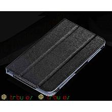 Чехол Lenovo Phab pb1-750n / m 6.98 Classic book cover black