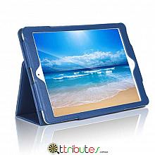 Чехол Apple iPad Pro 10.5 Classic book cover dark blue