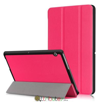 Чехол HUAWEI MediaPad T3 10 Moko ultraslim rose red