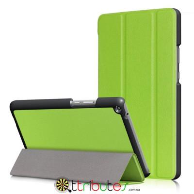 Чохол HUAWEI MediaPad T3 8.0 KOB-W09 L09 Moko ultraslim apple green
