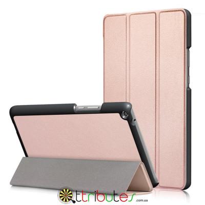 Чохол HUAWEI MediaPad T3 8.0 KOB-W09 L09 Moko ultraslim rose gold