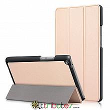 Чехол HUAWEI MediaPad T3 8.0 KOB-W09 L09 Moko ultraslim gold