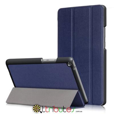 Чехол HUAWEI MediaPad T3 8.0 KOB-W09 L09 Moko ultraslim dark blue