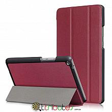 Чохол HUAWEI MediaPad T3 8.0 KOB-W09 L09 Moko ultraslim cherry