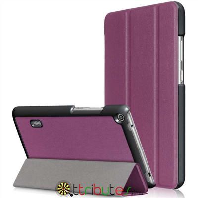Чехол HUAWEI MediaPad T3 7.0 bg2 w09 Moko ultraslim purple
