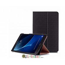 Чехол Samsung galaxy tab A 7.0 SM-T280 t285 Fashion book black