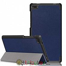 Чохол Lenovo Tab 4 TB-7304F 7.0 Essential Moko ultraslim dark blue