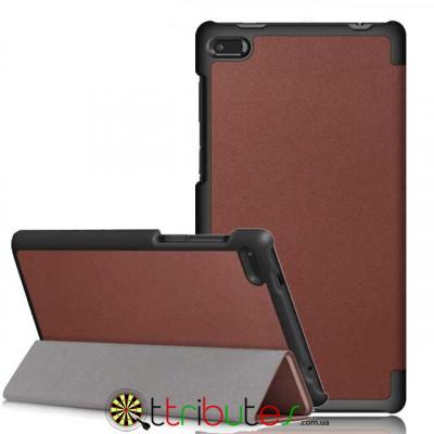 Чехол Lenovo Tab 4 TB-7304F 7.0 Essential Moko ultraslim brown