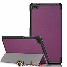 Чохол Lenovo Tab 4 TB-7304F 7.0 Essential Moko ultraslim purple