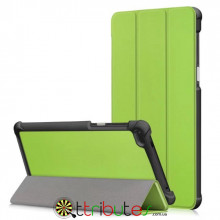 Чехол Lenovo Tab 4 TB-7504X 7.0 Moko ultraslim apple green