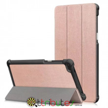 Чохол Lenovo Tab 4 TB-7504X 7.0 Moko ultraslim rose gold