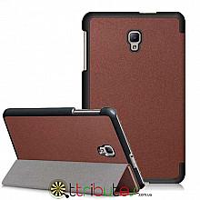 Чохол Samsung Galaxy Tab A 8.0 2017 SM-T385 & T380 Moko ultraslim brown