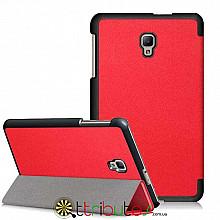 Чохол Samsung Galaxy Tab A 8.0 2017 SM-T385 & T380 Moko ultraslim red