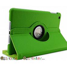 Чехол iPad air 1 9.7 apple green 360 градусов