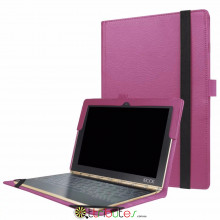 Чохол Lenovo Yoga Book YB1-X91F X90 10.1 Classic book cover purple