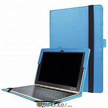Чохол Lenovo Yoga Book YB1-X91F X90 10.1 Classic book cover sky blue