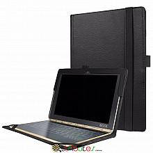 Чохол Lenovo Yoga Book YB1-X91F X90 10.1 Classic book cover black