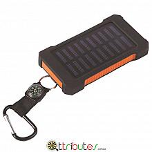 Solar Panel Power Bank 12000 mah зарядное устройство