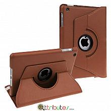 Чехол iPad mini 5 7.9 2019 360 градусов brown