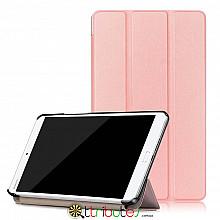 Чехол HUAWEI MediaPad M3 8.4 BTV-W09 DL09 Moko ultraslim rose gold
