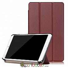 Чехол HUAWEI MediaPad M3 8.4 BTV-W09 DL09 Moko ultraslim brown