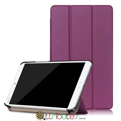 Чехол HUAWEI MediaPad M3 8.4 BTV-W09 DL09 Moko ultraslim purple
