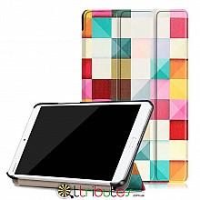 Чехол HUAWEI MediaPad M3 8.4 BTV-W09 DL09 Print ultraslim square