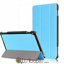 Чехол HUAWEI Mediapad M3 Lite 10.1 Moko ultraslim sky blue