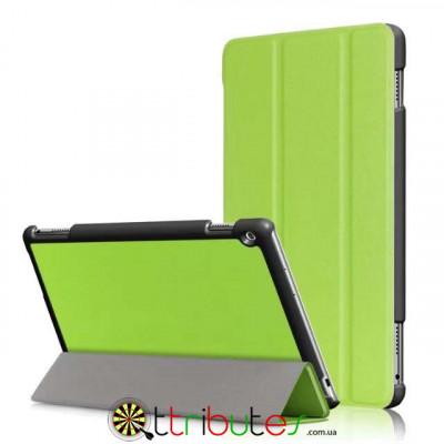 Чохол HUAWEI Mediapad M3 Lite 10.1 Moko ultraslim apple green