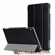 Чехол HUAWEI Mediapad M3 10.1 Lite Moko ultraslim black