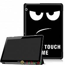 Чохол HUAWEI MediaPad T3 10 9.6 AGS-L09 AGS-W09 Print ultraslim don't touch