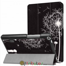 Чохол HUAWEI MediaPad T3 7 bg2 w09 Print ultraslim dandelion