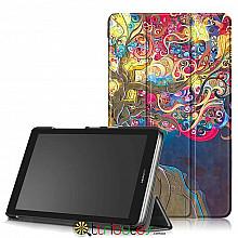 Чехол HUAWEI MediaPad T3 7 дюймов bg2 w09 Print ultraslim body