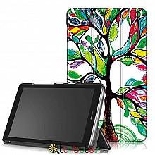Чохол HUAWEI MediaPad T3 8 дюймів KOB-W09 L09 Print ultraslim tree