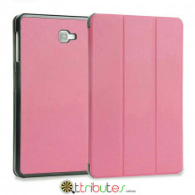 Чохол Samsung Galaxy Tab A 10.1 P580 & P585 США Moko ultraslim pink