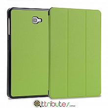 Чехол Samsung Galaxy Tab A 10.1 P580 & P585 США Moko ultraslim apple green