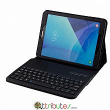 Чехол Samsung Galaxy tab S3 9.7 t820 t825 Seenda Bluetooth клавиатура