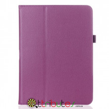 Чохол samsung galaxy tab 3 10.1 gt-p5210 p5200 Classic book cover purple