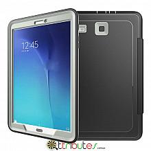 Чохол Samsung Galaxy Tab E 9.6 t561 t560 Armor book cover black-coffee