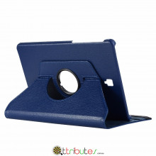 Чехол Samsung Galaxy Tab S4 10.5 sm-t835 t830 dark blue 360 градусов