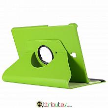Чехол Samsung Galaxy Tab S4 10.5 sm-t835 t830 apple green 360 градусов