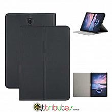 Чехол Samsung Galaxy Tab S4 10.5 sm-t835 t830 Fashion book black