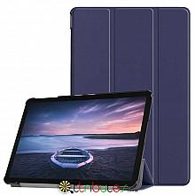 Чохол Samsung Galaxy Tab S4 10.5 sm-t835 t830 Moko ultraslim dark blue
