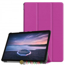 Чохол Samsung Galaxy Tab S4 10.5 sm-t835 t830 Moko ultraslim purple