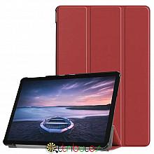 Чохол Samsung Galaxy Tab S4 10.5 sm-t835 t830 Moko ultraslim cherry