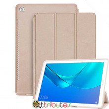 Чехол HUAWEI MediaPad M5 Pro 10.8 Full edge cover gold
